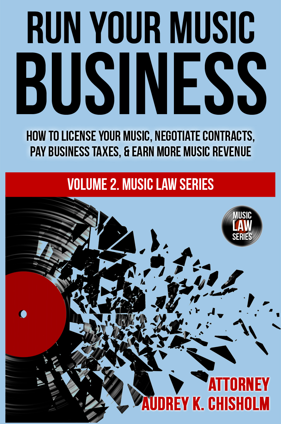 Run Your Music Business